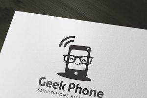 Geek Phone