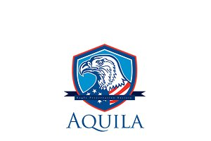 Aquila Eagle Preservation Society Lo