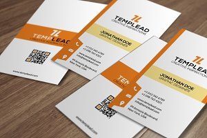 Corporate Business Card SE0216