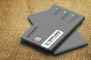 Corporate Business Card SE0217