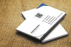Corporate Business Card SE0218