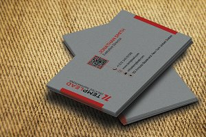 Corporate Business Card SE0220