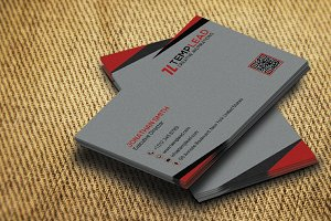 Corporate Business Card SE0221