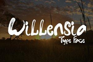 Willensia