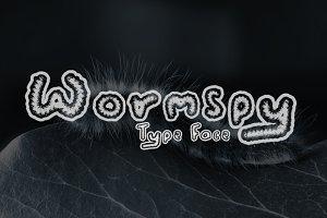 Wormspy