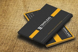 Corporate Business Card SE0225