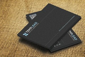 Corporate Business Card SE0226