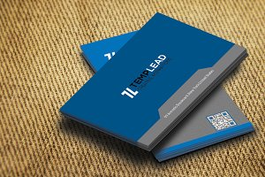 Corporate Business Card SE0227