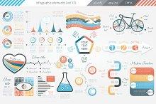 Infographic Elements (v13)