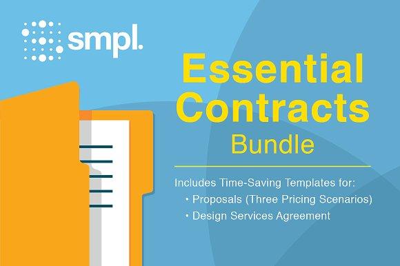 Essential Contracts Bundle