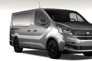 Fiat Talento Van L1 2017