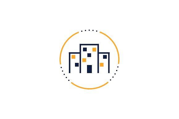 City Resident Real Estate Logo