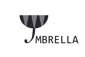 Ymbrella Logo Template