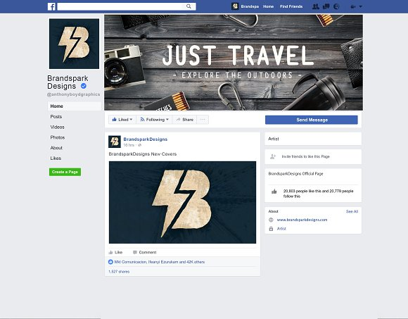FB Cover Just-Travel