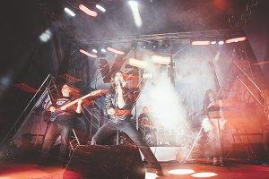 Rock&Roll Live concert