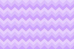 Violet seamless chevron pattern