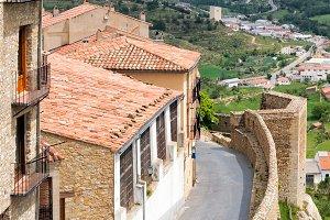 Morella Castle, Spain