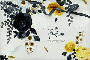 Rosarium - Floral Arrangements