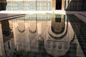 Moroccan treasure