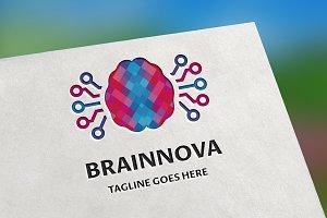 Brainnova Logo
