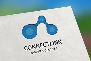 Connect Link Logo