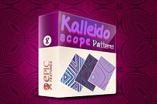 Kalleidoscope Patterns v.8