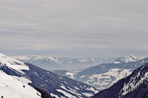Mountain Plait