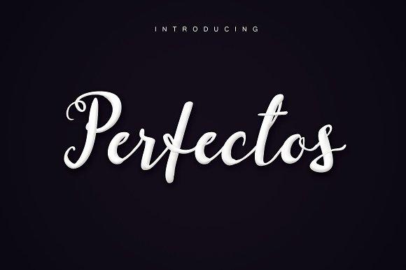 Perfectos Script