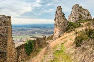 Loarre,Aragon, Spain