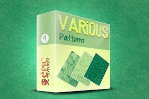 Various Patterns v.9