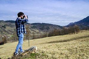 Watching Nature 2