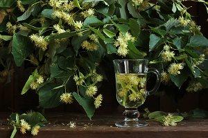 Lime broth