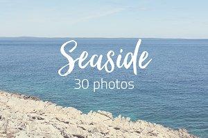 Seaside - 30 Hi-Res Photos