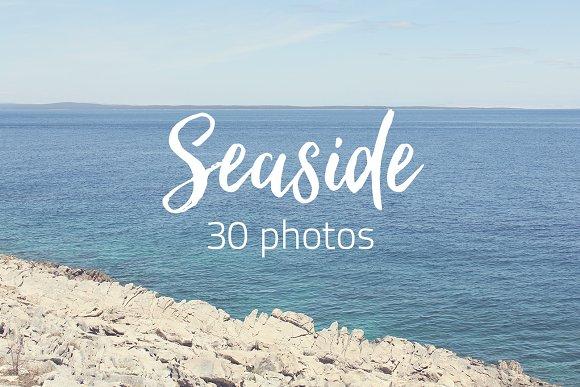 Seaside 30 Hi-Res Photos