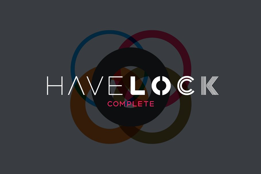 Havelock Complete