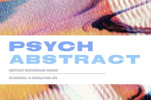 Psych Abstract Background Images