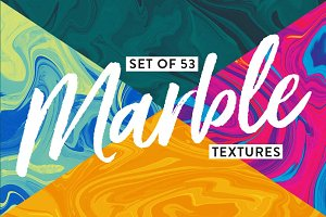 53 Marble Textures
