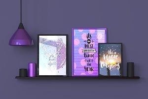 15 Christmas posters