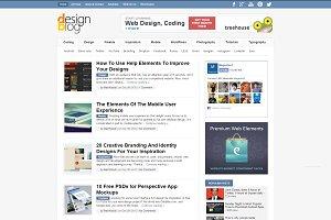 DesignBlog for Design & Development