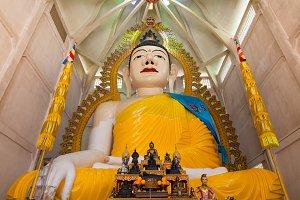 Buddha statue, Singapore