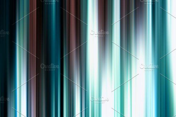 Vertical Motion Blur Background