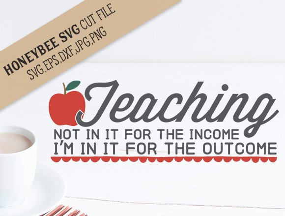 Teaching For The Outcome Cut File