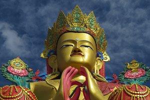 Buddha & peace