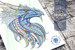 Ethnic Collection: Dragon