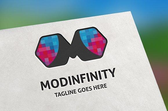 Modinfinity Logo