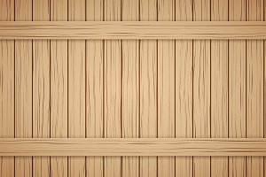 Vector Wood Mockup Background 5