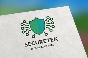 Securetek Logo