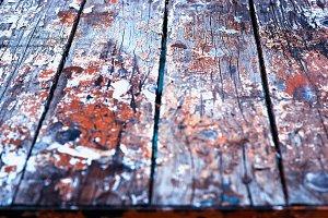 Vertical wooden texture background