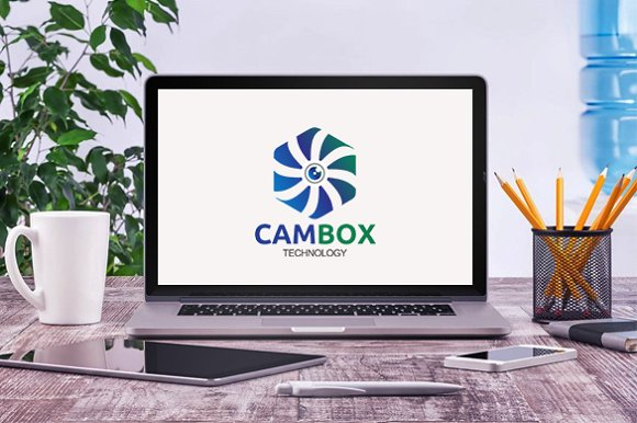 Cam Box Logo