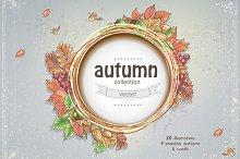 autumn set of motives